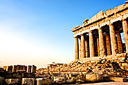 Greece Tours Packages By Exotic Destinations