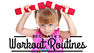 Beginner Workout Routine: How to Get Started