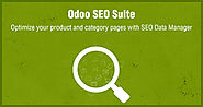 Keep your eCommerce business visible online using Odoo SEO Suite app.