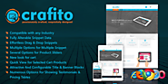 Why Crafito is best Odoo Theme?
