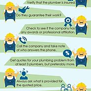 Steps To Picking The Right Plumber