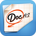 DocAS - PDF Converter, Annotate PDF, Take Notes and Good Reader