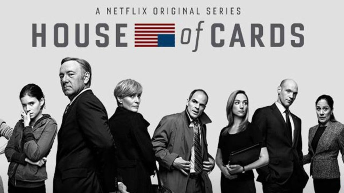 Headline for 10 Things You'd Love To Know About House of Cards