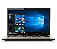 "Toshiba Satellite 17.3"" Full HD High Performance Laptop Computer - 4th Generation i7-4720HQ 2.6G Hz, 16 GB DDR3 Memor..."