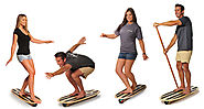 GoofBoard, Balance Boards for Surfers Done Right