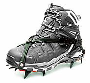 Best Traction Cleats And Shoe Spikes Reviews on Flipboard