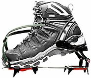 Best Traction Cleats And Shoe Spikes Reviews 2015