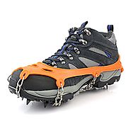 Best Traction Cleats And Shoe Spikes Reviews