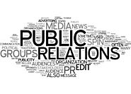 Public Relations - benefits