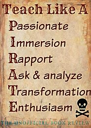 #TLAP Passions Examined | Hot Lunch Tray