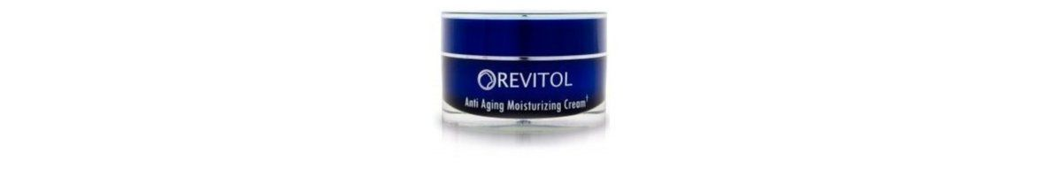 Headline for Revitol Anti Aging Solution