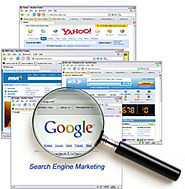 Find here: Ways to increase your web presence on search engine