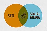 Social Media to improve SEO