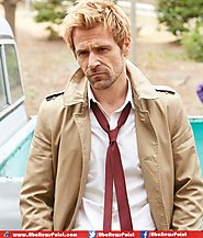 Matt Ryan to Repeat 'Constantine' Character on CW's Hit series 'Arrow' in Season 4