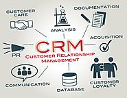 How Microsoft Dynamics CRM Company Helps In Improving Customer Relationship With Businesses?