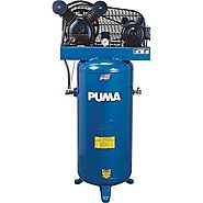 Best 60 gal Air Compressor Reviews - 60 Gallon Vertical - 2 Stage
