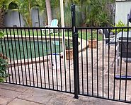 All Glass and Aluminium Fencing Pool Fencing and Gates Gold Coast