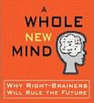 Conceptual Age - Dan Pink (via A Whole New Mind)