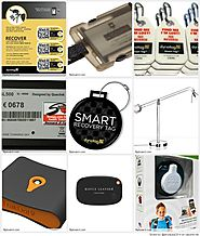 Top 10 Best Smart Luggage Tracker Device Reviews 2015