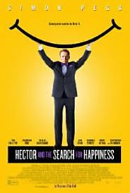 Watch Hector and the Search for Happiness movie