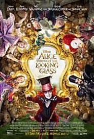 Download Alice through the looking Glass 2016 Movie