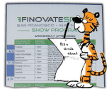My Finovate Scorecard Winners Plus Snarky Tweet Highlights