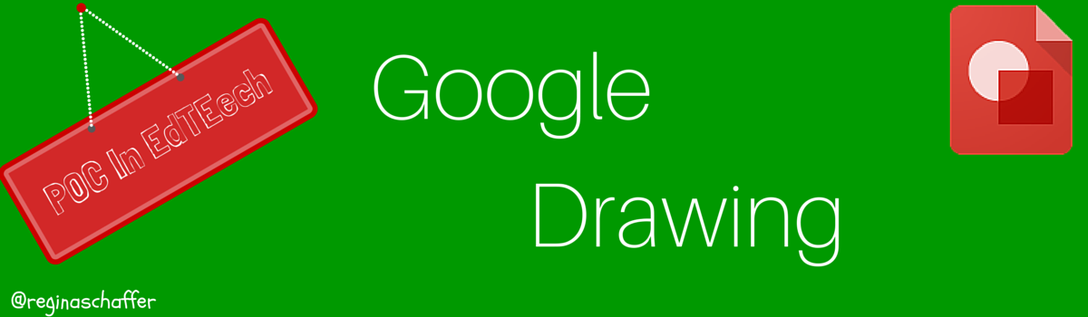 Headline for Google Drawings