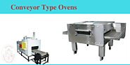 Overview of conveyor type Ovens and how it work
