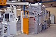 Industrial Drying Oven - Uses and Applications