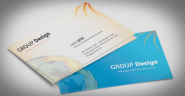 50 High-Quality Print Ready Premium Business Cards - Graphic Design