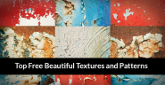 40 Top Free Beautiful Textures and Patterns of 2013