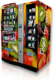 The Reasons Why Healthy Vending Machines in Schools is The Way Forward