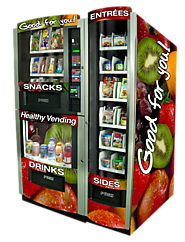 Healthy Vending Machine