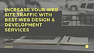 Increase Your Web Page Movement with Website Development Company