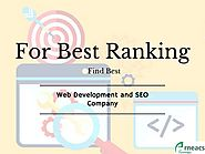 You Have to be Choosy While Selecting Web Development and SEO Company