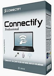 Connectify Crack Download Free Hotspot Full Version 2015