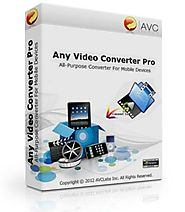 Any Video Converter Free Crack Download Full Version