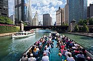 Chicago Architecture Cruise