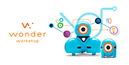 Wonder Workshop | Home of Dash and Dot, robots that help kids learn to code