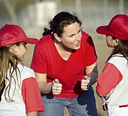 Ten Signs of A Good Youth Sports Coach