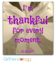 The Go-To Girlfriend / Girlfriend Gratitude & #ThankfulThursday | The New Girlfriendology | Be a Better Friend | Insp...