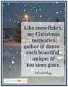 Thankful Thursday: Decorating the Holidays with Memories (& Friends!) | The New Girlfriendology | Be a Better Friend ...