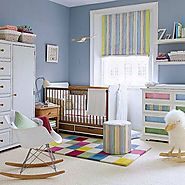 How to Stage Kid's Rooms when Selling your Home