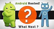 11 Things to do after Rooting your Android Smartphone | Root My Android
