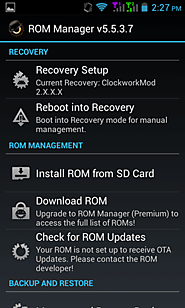5 Apps You Should Install After Rooting Your Android Device - Make Tech Easier