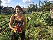 Urban Agriculture in MSP: Growing, Diversifying, Sustainable