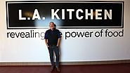 How L.A. Kitchen does it all, from fighting food waste to training workers and feeding seniors