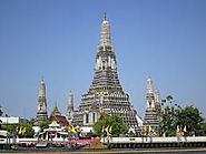 Wat Arun – The Temple of Dawn