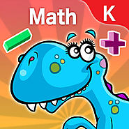 Kindergarten Math : Common Core State Standards educational game for kids