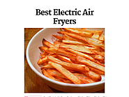 Best Electric Air Fryers